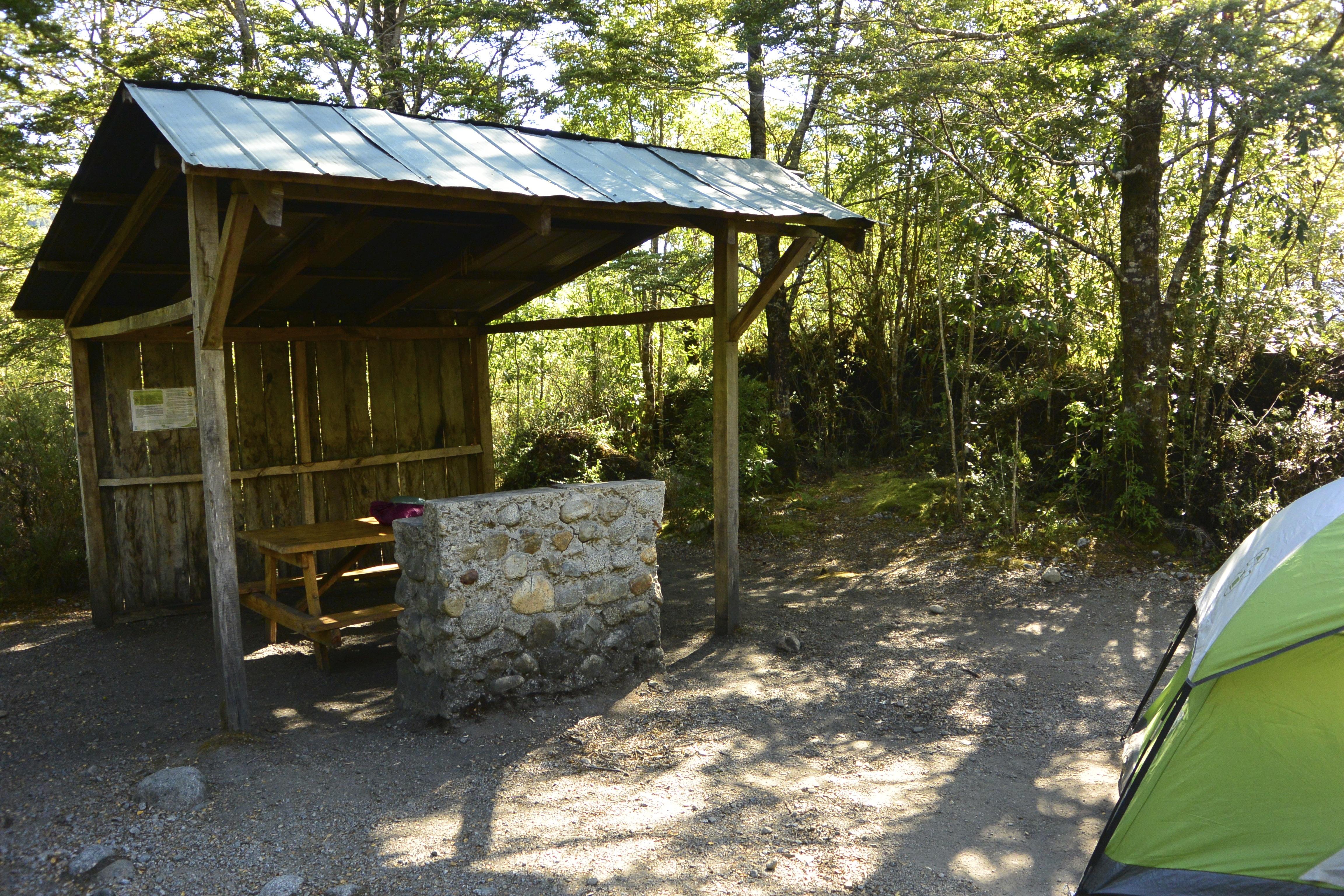 【安宿No.1】世界一周中にキャンプをしよう!初心者でもOKバックパッカーキャンパーへの指南書