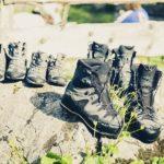 【イラストで解説】登山靴による靴擦れの原因と事前にできる対策 元山用品店スタッフの登山うんちく