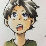 第6回漫画の道具紹介【COPIC シリーズの違いと人物の塗り方】