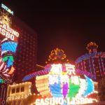 【マカオ】極彩色のカジノ・ポルトガルの名残・ローカルフード!世界遺産の国マカオを旅する