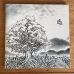 【BUMP OF CHICKEN】最強アルバム「ユグドラシル」収録曲や全体を通した良さを紹介。